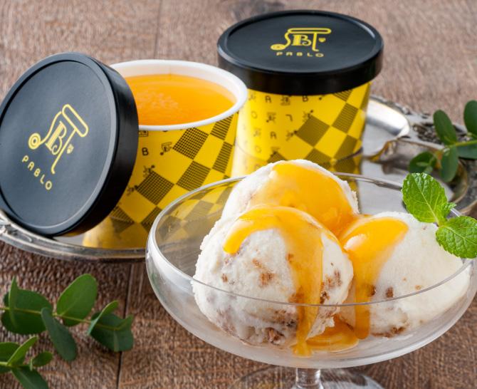 チーズタルト専門店PABLO チーズタルトアイス 15個入