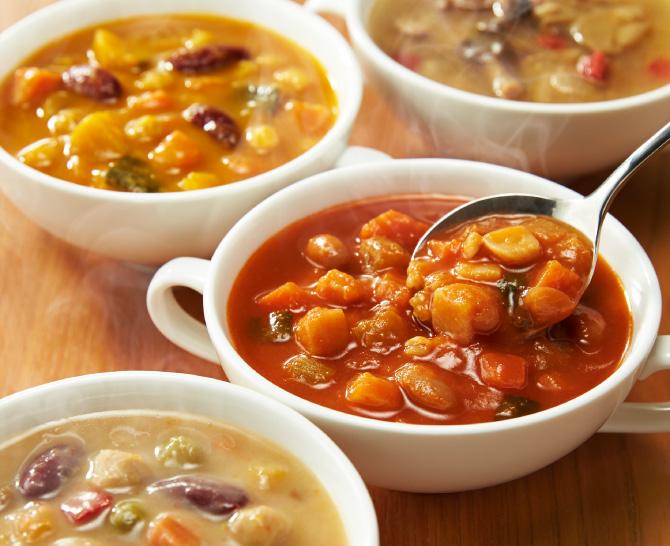 カゴメ 野菜たっぷりスープギフト